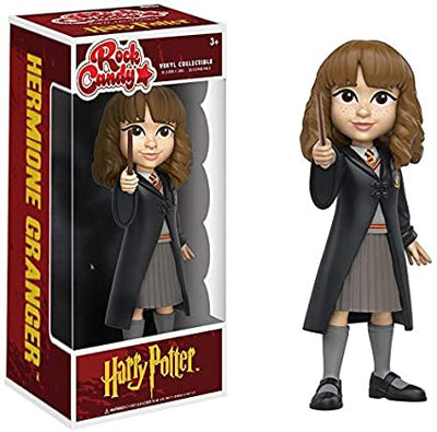 harry potter - hermoine granger rock candy