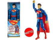 Superman 12 figure