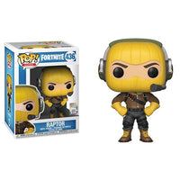 Fortnite - Raptor Pop! Vinyl #436