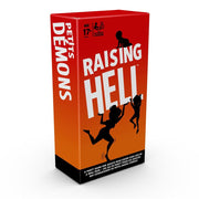 Raising Hell Game