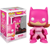 Breast Cancer Awareness Batgirl Pop! #363