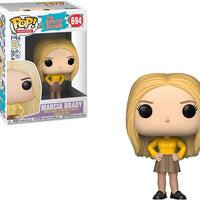 Brady Bunch - Marcia Brady Pop! Vinyl #694