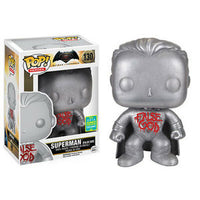 Batman v Superman - Superman (False God)  Pop! Vinyl #130