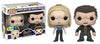 Buffy - Vampire Buffy and Vampire Angel Pop! Vinyl 2Pack