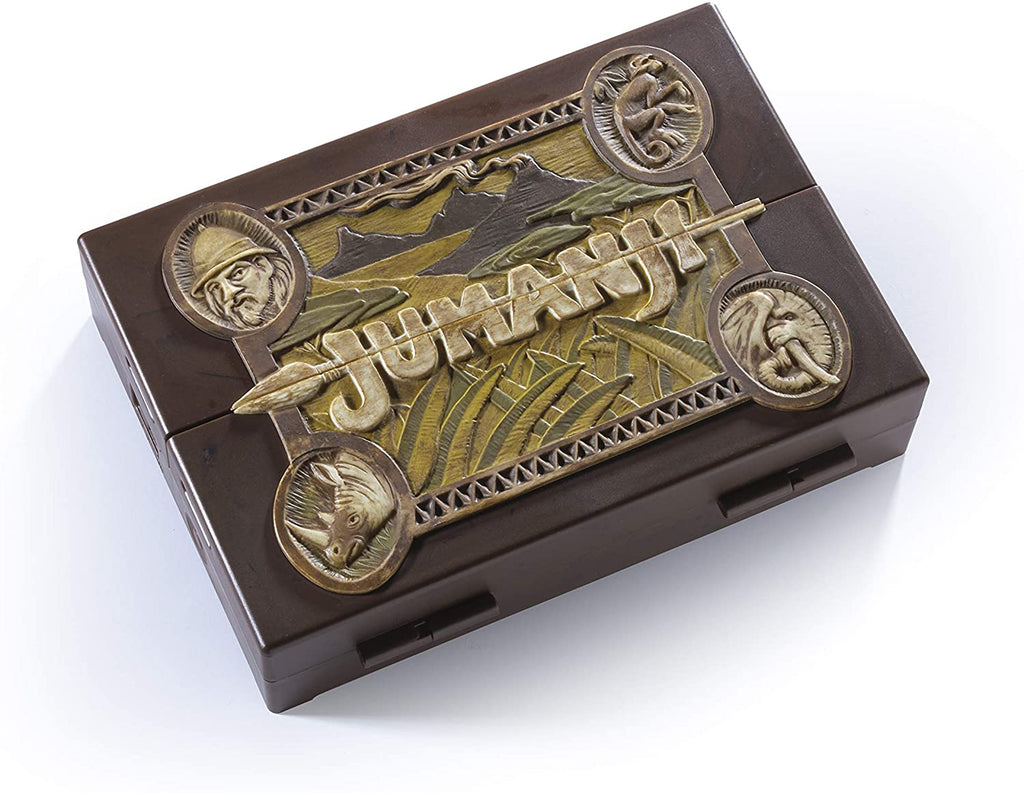 Jumanji - full size replica board game