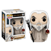 Lord Of The Rings Saruman Pop Vinyl