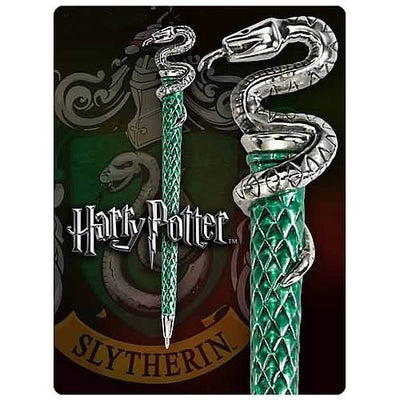Harry Potter - Slytherin House Nobel Collection Pen