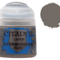 Citadel Layer: Stormvermin Fur