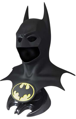 Batman - 1989 Batcowl Replica