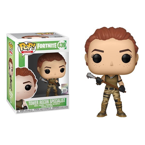 Fortnite - Tower Recon Specialist Pop! Vinyl #439