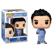Scrubs - J.D. Pop!