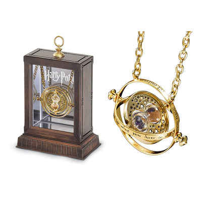 Hermione Time Turner