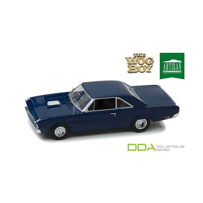 1:18 wog boy 1969 VF valient (opening front doors) movie