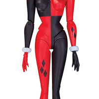 Harley Quinn - Animated Figure