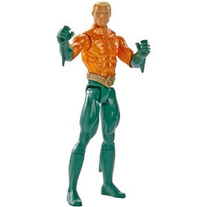Aquaman 12 figure