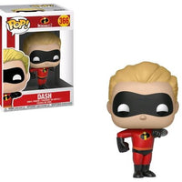 The Incredibles 2 - Dash Pop! Vinyl #366