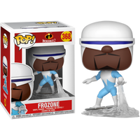 The Incredibles 2 - Frozone Pop! Vinyl #368