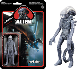 Alien - The Alien Big Chap - Action Figure