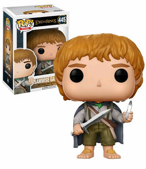 Lotr Samwise Gamgee Glow In The Dark