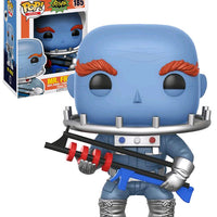 Mr Freeze #185