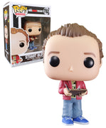 The Big Bang Theory - Stuart Bloom Pop! Vinyl #782