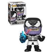 Venom - Venomized Thanos Pop! #510