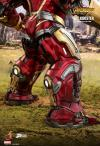 Avengers 3: Infinity War - Hulkbuster Power Pose Hot Toys PPS005 1:6 Scale
