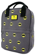 Batman Logo Backpack Loungefly