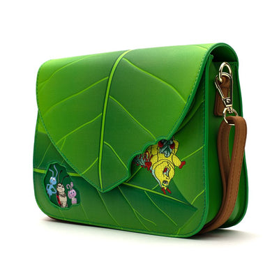 A Bugs Life - Loungefly Leaf Cross Body Bag