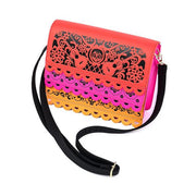 Coco - Loungefly Party Flags Crossbody