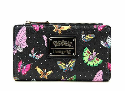 Pokemon Butterfly Purse