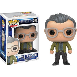 Independence Day - David Levinson Pop! #300