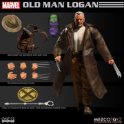 One:12 Collective - Wolverine - Old Man Logan
