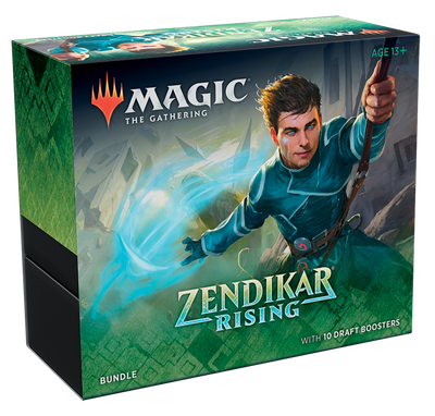 Magic The Gathering - Zendikar Rising
