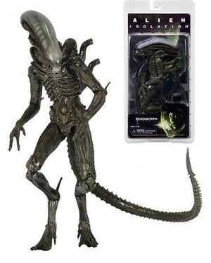 Alien Isolation - Xenomorph