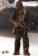 Star Wars Chewbacca 1/6th Scale Hot Toy MMS262