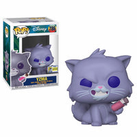 Disney - The Emperor's New Groove Yzma as Cat Pop! #786 SDCC 2020