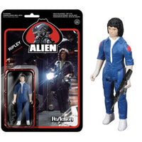 Alien - Ripley ReAction Figure