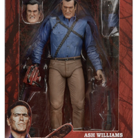 Ash Vs Evil Figures - Ash Williams