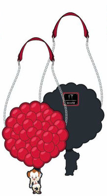 Loungefly - IT You'll Float Too Crossbody