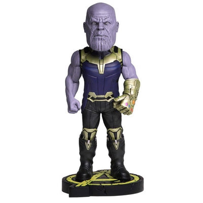 Avengers 3 - Thanos Head Knocker