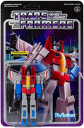 ReAction Transformers Starscream