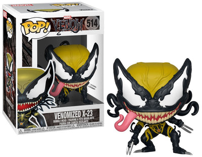 Venomized X-23 Pop! #514