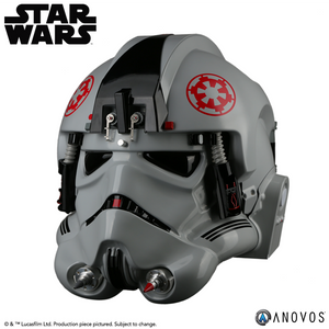 Star Wars At-At Driver Standard Helmet Prop Replica