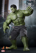 Marvel Avengers Hulk 1/6th scale limited Edition Hot toys MMS 186