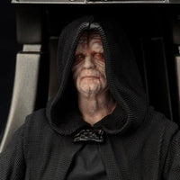Star Wars ArtFX+ Emperor Palpatine (Return of the Jedi) Statue