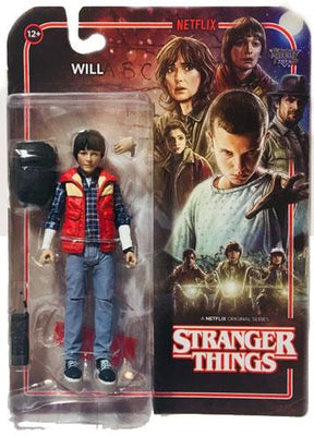Stranger Things Will Figurine