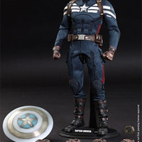 Captain America - The Winter Soldier Hot Toys MMS242