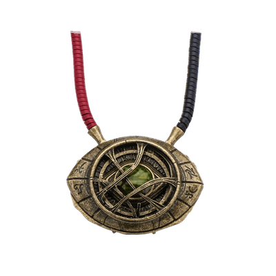 Dr Strange eye of agamotto replica