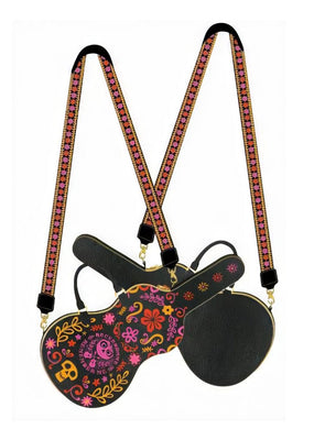 Coco - Loungefly Guitar Case Cross body